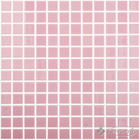 мозаика Vidrepur Colors (105) 31,5x31,5 pink
