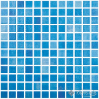 мозаика Vidrepur Colors Fog (110) 31,5x31,5 sky blue