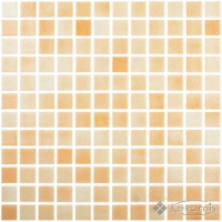 мозаика Vidrepur Colors Fog (504) 31,5x31,5 orange