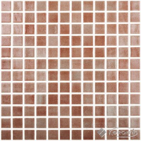 мозаика Vidrepur Colors Fog (506) 31,5x31,5 brown