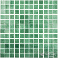 мозаика Vidrepur Colors Fog (507) 31,5x31,5 green