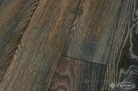 ламинат Falquon Blue Line Wood 32/8 мм Canyon black (D3686)