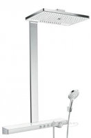 душевая система Hansgrohe Rainmaker Select 460 3jet Showerpipe (27106400)